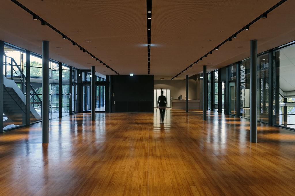 Restaurant Coubertin, München, Architekten: Auer Weber, Lichtplanung: Pfarré Lighting Design